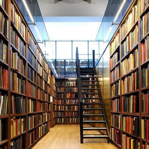 Библиотеки Коксового