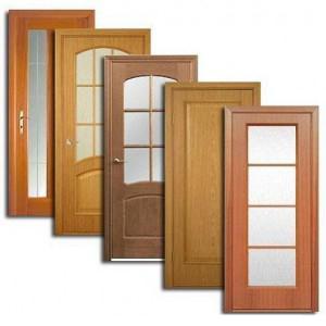 Двери, дверные блоки Коксового