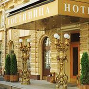 Гостиницы Коксового