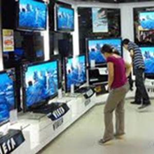 Магазины электроники Коксового