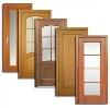 Двери, дверные блоки в Коксовом