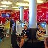Интернет-кафе в Коксовом
