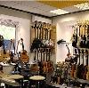 Музыкальные магазины в Коксовом