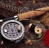 Охотничьи и рыболовные магазины в Коксовом