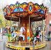 Парки культуры и отдыха в Коксовом