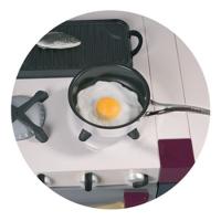 Мираж - иконка «кухня» в Коксовом