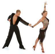 Студия восточного танца Райхана - иконка «танцы» в Коксовом